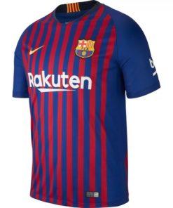 barcelona trikot heim 2018 2019