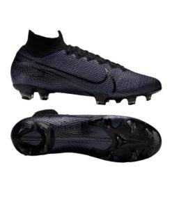 mercurial superfly 7 elite black