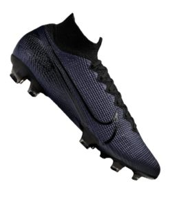 nike mercurial superfly 7 elite schwarz