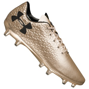 under armour magnetico gold