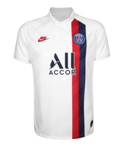 PARIS SAINT GERMAIN TRIKOT 3RD 2019-2020 HERREN weiss