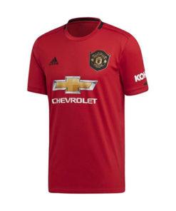 adidas-manchester-united-heimtrikot-2019-20 1