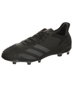 adidas predator 20.2 fg schwarz