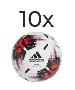 adidas team match pro spielball 10er set