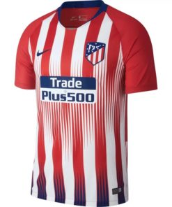 nike atletico madrid home trikot 18-19 rot weiss