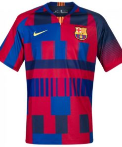 nike barca fan edition ronaldinho
