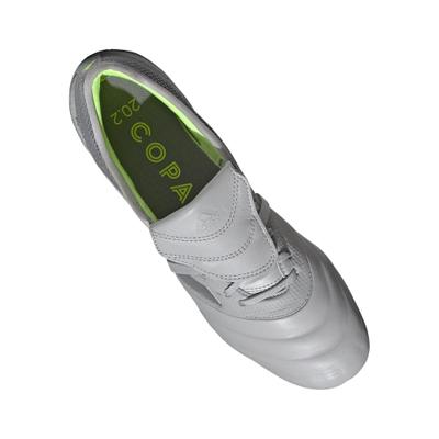 Adidas Encryption Copa Gloro 20.2 FG Herren - grau-silber 4