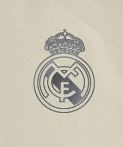 Adidas Perfromance Real Madrid All Weather Jacke Herren
