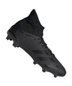 Adidas Predator Shadowbeast 20.3 FG Schwarz