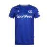 FC Everton Umbro 2019-2020 Heimtrikot