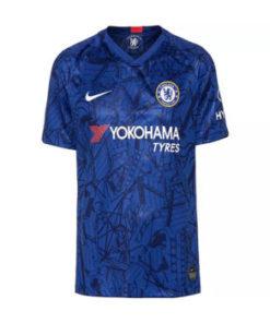 Nike FC-Chelsea-Heimtrikot-19-20 blau