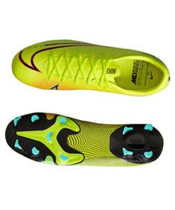 Nike Mercurial Vapor XIII Dreamspeed Academy FG gelb