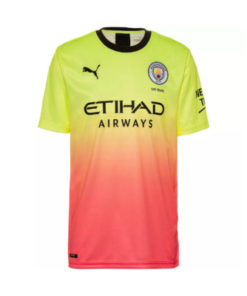 Puma Manchester City 3rd Trikot 2019-2020