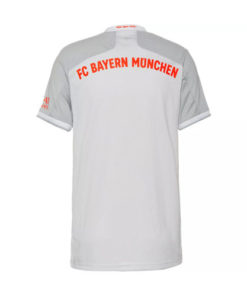 adidas fc bayern münchen away trikot 20-21 weiss