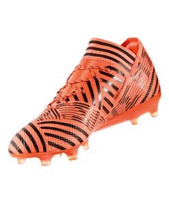 adidas-nemeziz-171-fg-fussballschuhe-orange-schwarz