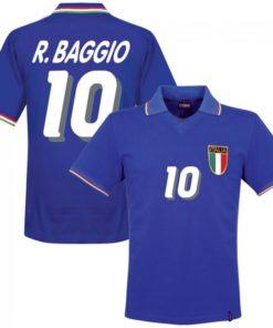 baggio trikot italien