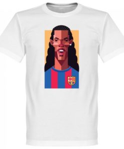 ronaldinho t shirt
