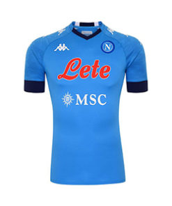 ssc-neapel-home-jersey-20-21 herren hellblau