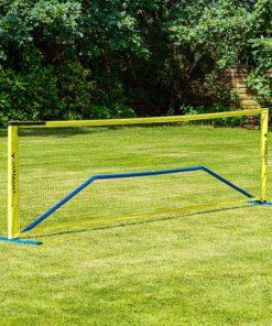 mini tennis fussball netz