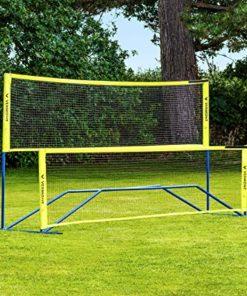 vermont mini tennis fussball netz
