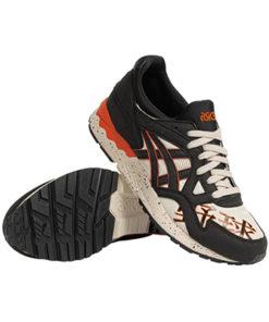 ASICS Tiger GEL-Lyte V Sneaker Herren beige-schwarz