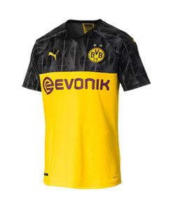 BVB-Trikot UCL 2019-2020 Borussia Dortmund herren