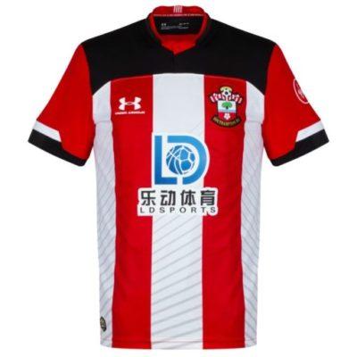 FC Southampton Heim Trikot 2019/20