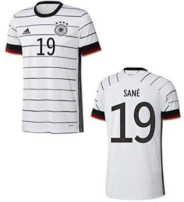 Leroy Sané Trikot von Deutschland