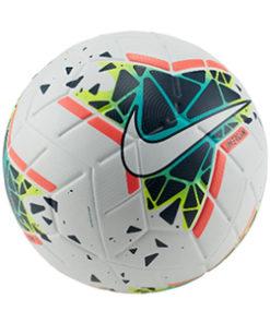 Nike Merlin II Spielball mehrfarbig
