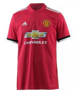 adidas-manchester-united-1718-heim-fussballtrikot-herren-real-rot 2 (1)