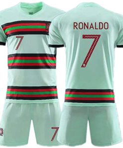 ronaldo portugal away trikot kit 2020 2021