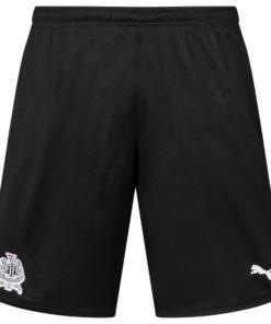 newcastle united shorts