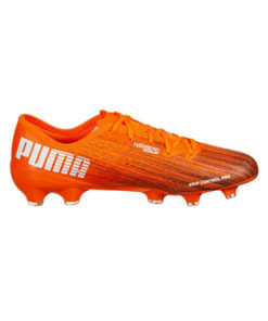 puma ultra 2.1 fg orange
