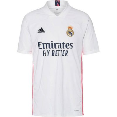 real madrid heimtrikot 20 21