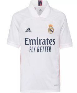 real madrid heimtrikot kinder 2020 21