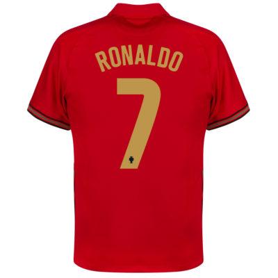 ronaldo trikot portugal 2020 cr7