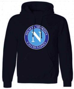 ssc neapel hoodie pullover schwarz