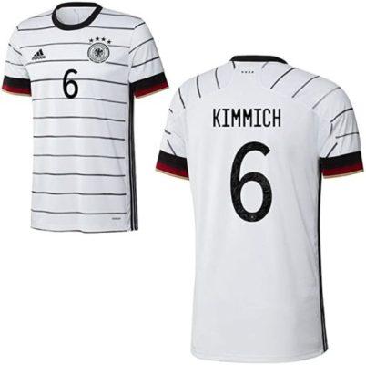 Joshua Kimmich Trikot von Deutschland
