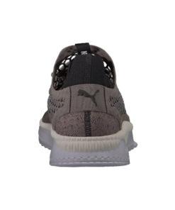 Puma Tsugi Netfit v2 evoKNIT Sneaker Herren grau 2
