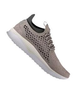 Puma Tsugi Netfit v2 evoKNIT Sneaker Herren grau