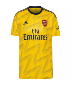 adidas-arsenal-london-19-20-away-fussballtrikot-herren-gelb
