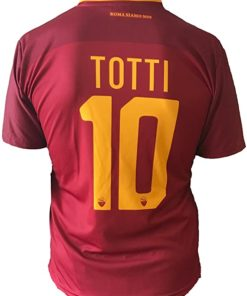 totti trikot as rom
