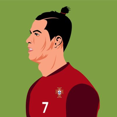 cristiano ronaldo beste fußballer