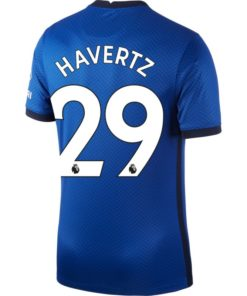 kai havertz chelsea trikot 2020 2021