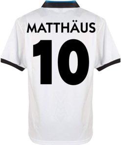 lothar matthäus trikot inter mailand 1990 1991