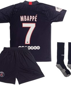kylian mbappé trikot set psg 2019 2020