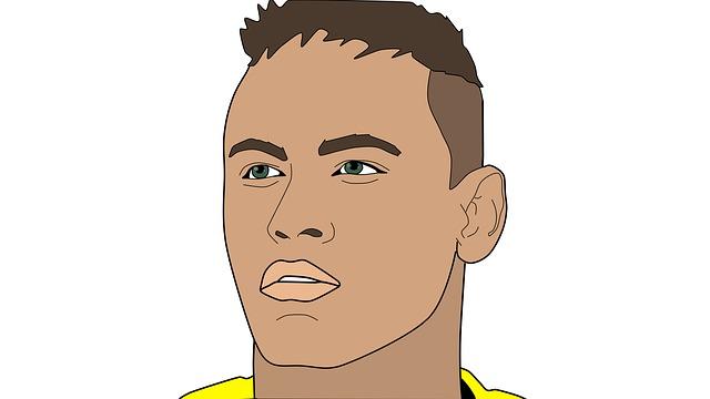 neymar jr beste fußballer