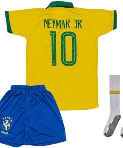 neymar trikot set brasilien 2019 2020