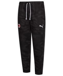 ac mailand sweatpants jogginghose