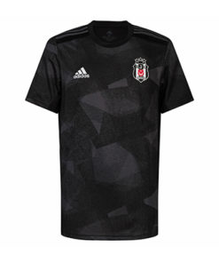 adidas besiktas istanbul away trikot 19-20 herren schwarz